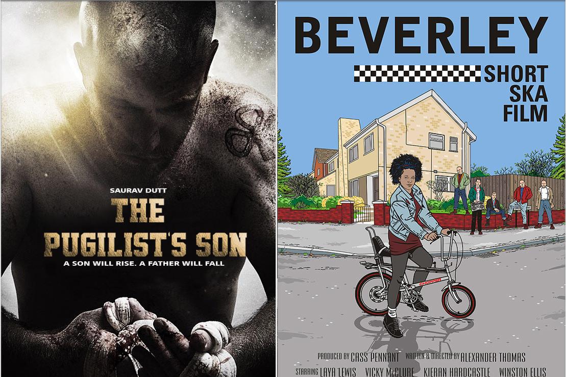 Special Screening Night: The Pugilist's Son + Beverley